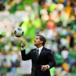 Declaración del expresidente del Sporting se aplaza por huelga en el juzgado