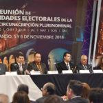 Gobierno no meterá las manos en elecciones