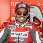 Michele Pirro sustituye a Jorge Lorenzo lo que queda de gran premio