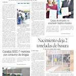 Edición impresa del 8 de diciembre del 2018