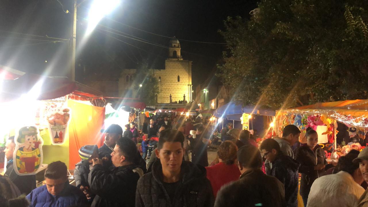 6 mil policías resguardarán llegada de peregrinos a la Basílica
