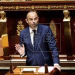 Fracasa la moción contra el Gobierno francés por su gestión de la protesta