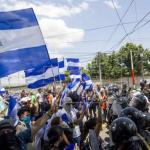 """La CIDH pide recordar a muertos y """"presos políticos"""" de Nicaragua en Navidad"""