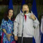 Ortega y Murillo envían su solidaridad a Macron por atentado de Estrasburgo