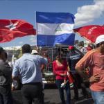 "Partido opositor demanda liberación de ""presos políticos"" en Nicaragua"