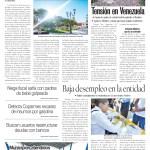 Edición impresa del 24 de enero del 2019