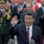 El presidente de China recibe a un alto cargo del régimen norcoreano