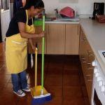 El trabajo doméstico invisible deteriora bienestar y salud mental de mujeres