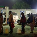 Gasolina a la venta en Facebook ante la crisis de desabastecimiento en México