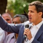 Representante de Guaidó en Perú se reúne con el embajador de Estados Unidos
