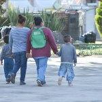 Común casos de maltrato infantil: DIF