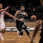 135-130. Russell y los Nets superan su marca de triunfos del año pasado