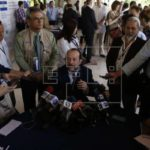 Ente electoral de El Salvador no descarta segunda vuelta y pide tranquilidad
