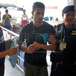 AI pide a Tailandia que niegue la extradición a Baréin del refugiado detenido