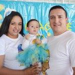 Feliz cumpleaños para la linda  Maggie Rojas Villanueva