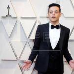 """""""Bohemian Rhapsody"""" gana los Óscar a la mejor edición y mezcla de sonido"""