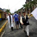 """Iglesia católica advierte de acto """"maquiavélico"""" contra párroco en Nicaragua"""