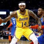 Ingram, de los Lakers, se somete a cirugía