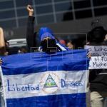 Comisión de Verdad cifra en 261 presos por marchar contra Ortega en Nicaragua