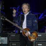 Nostalgia, ríos de energía y mucho rock de la mano de Paul McCartney en Chile