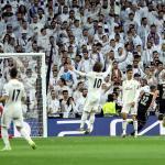 La plantilla del Real Madrid inicia el trabajo de terapia para levantarse