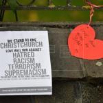Un adolescente imputado por distribuir imágenes de la matanza de Chirstchurch