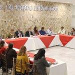  Decide Solís Ríos fortalecer investigación científica en la UJED