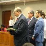 El actor mexicano Pablo Lyle es acusado de homicidio involuntario en Miami