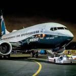 Trump recomienda a Boeing que cambie el nombre de los aviones 737 MAX