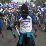 """Cruz Roja visitará cárceles de Nicaragua para saber de """"presos políticos"""""""