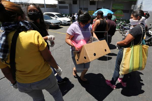 Honduras decreta toque de queda absoluto ante emergencia por coronavirus