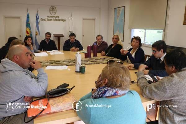 Municipales recibirán 24% de aumento salarial en Madariaga