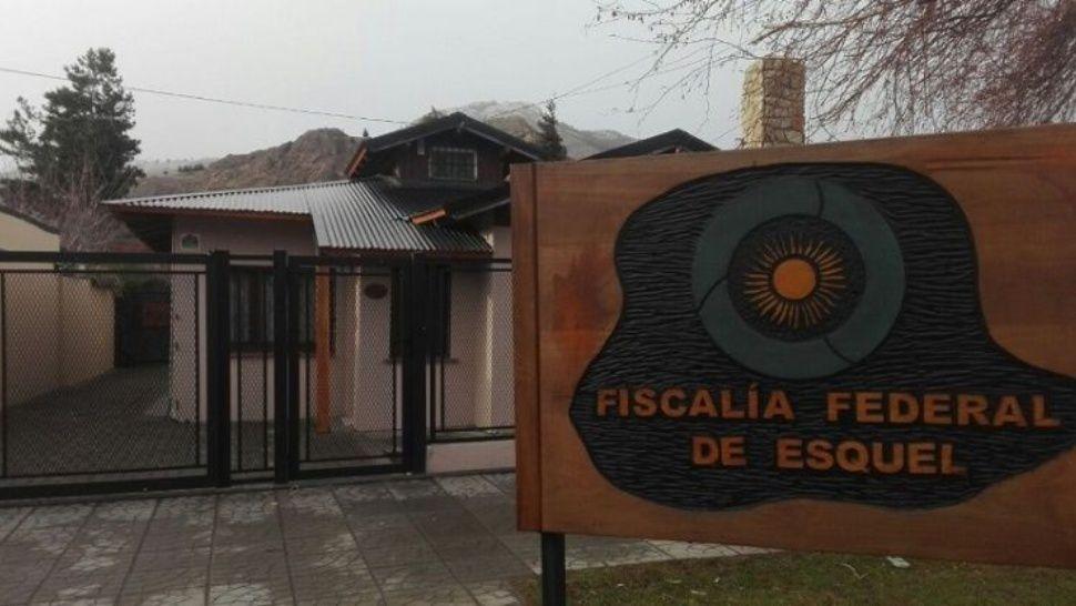 Marcha atrás en Esquel: fiscal aceptó denuncia de acoso a una soldado