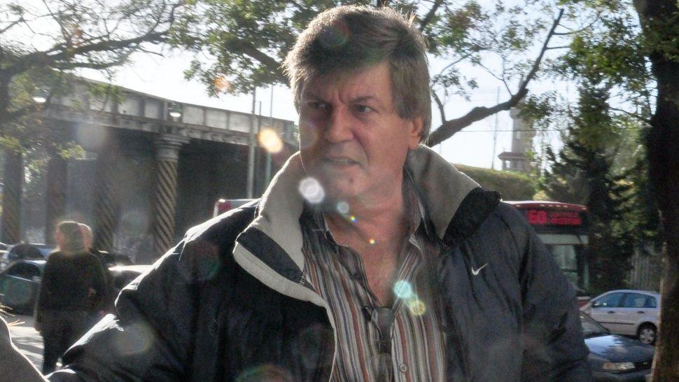 Javier Faroni: «Carlín no está bien»