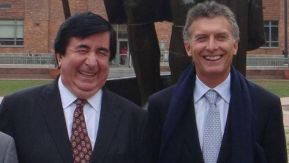 La intimidad del poder  Mauricio Macri, el otro Caputo y Jaime Durán Barba: la grieta por el acuerdo con el PJ