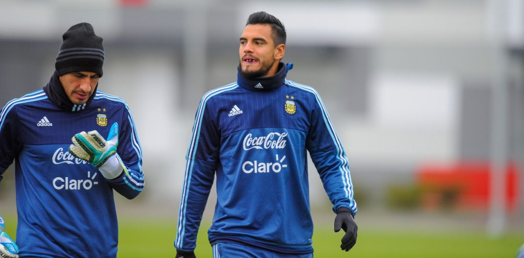Selección Nacional  Sergio Romero le respondió a Mauro Icardi y abrió las heridas en la interna de la Selección