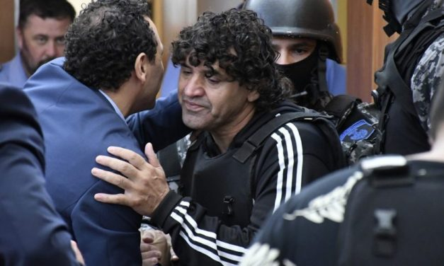 """Rosario  El crimen de """"Chabela"""", hermana de un líder de Los Monos, y su saga de muertes por venganza"""