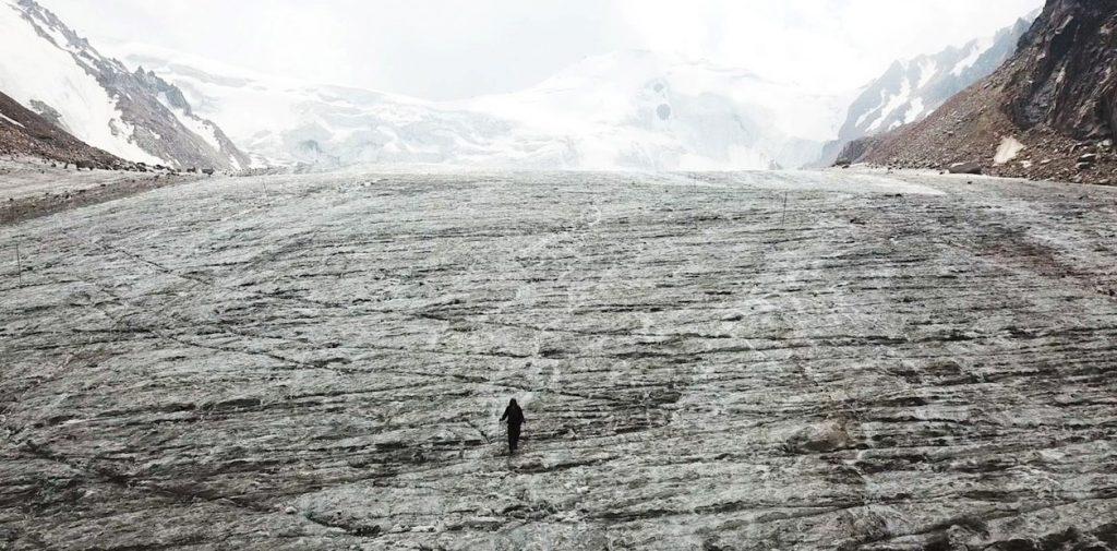 Cambio climático  Los glaciares del mundo se derriten, una mala noticia para millones de personas