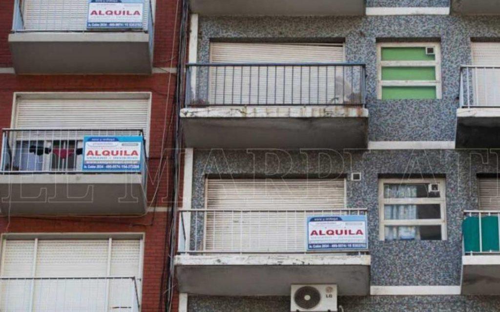 Por la crisis, el 40% de los inquilinos debió mudarse a una propiedad más económica