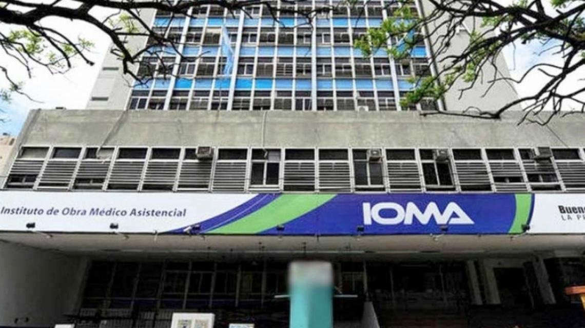 Salud pública La Defensoría del Pueblo exigió que el conflicto entre el IOMA y los médicos no afecte a los afiliados