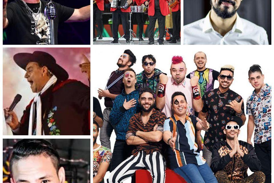 DOLORES: La Fiesta de la Guitarra con grilla de artistas destacada y entradas a $200