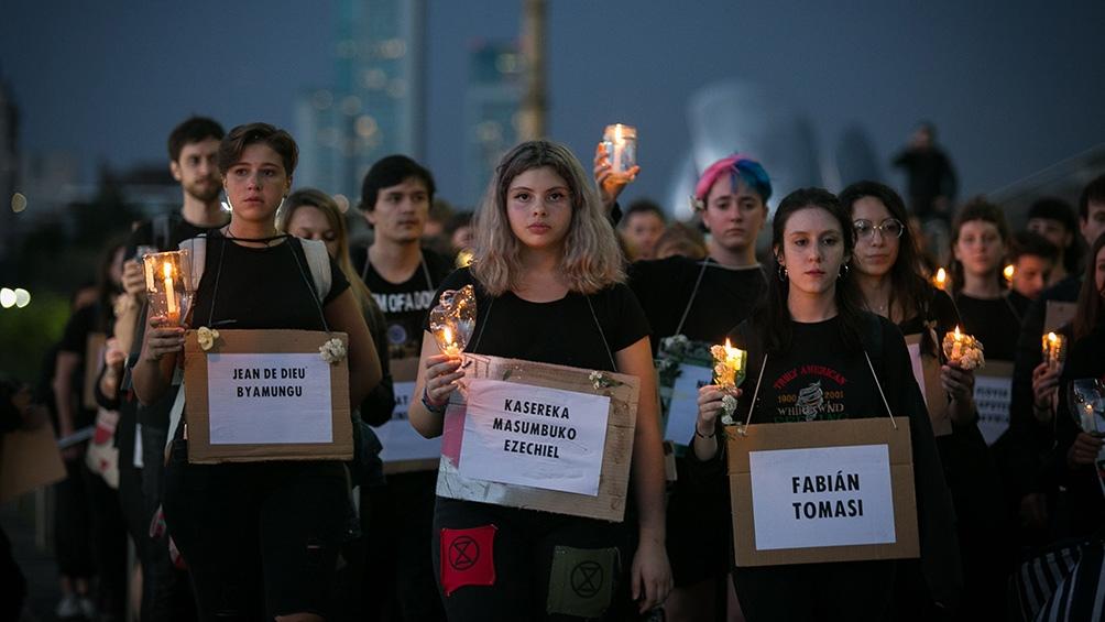 «Con amor y furia», radiografía de la «desobediencia civil» ambiental en la Argentina