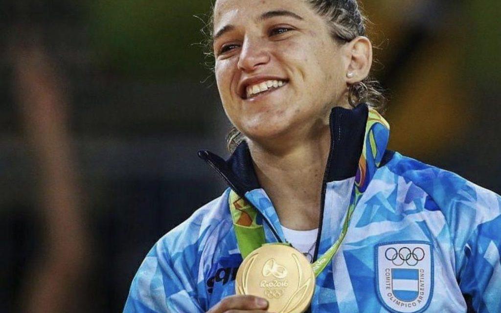 Rumbo a Tokio 2021: el ENARD y el Comité Olímpico Argentino eligieron La Costa para la preparación de la selección de Judo, con Paula Pareto