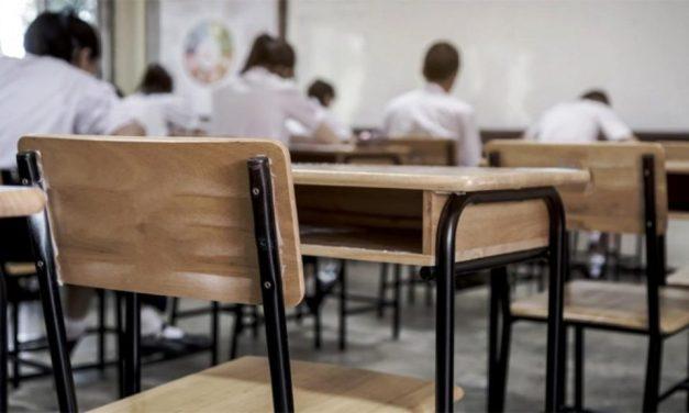 La educación en tiempos de pandemia Vuelven las clases: la Provincia empieza hoy a definir los distritos «que comenzarán a transitar el regreso»