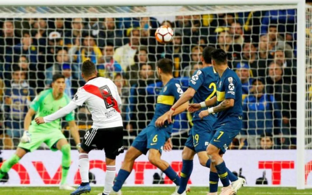 Fútbol Copa Libertadores: cuáles son los rivales de Boca, Racing y River en los octavos de final y cuándo podrían cruzarse los argentinos
