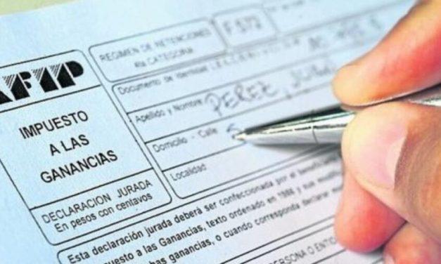 Impuesto a las Ganancias: promulgan los cambios y evalúan cuándo devolverán el retroactivo