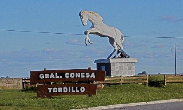 Cómo es Tordillo, el único de los 135 municipios que se mantiene en Fase 5