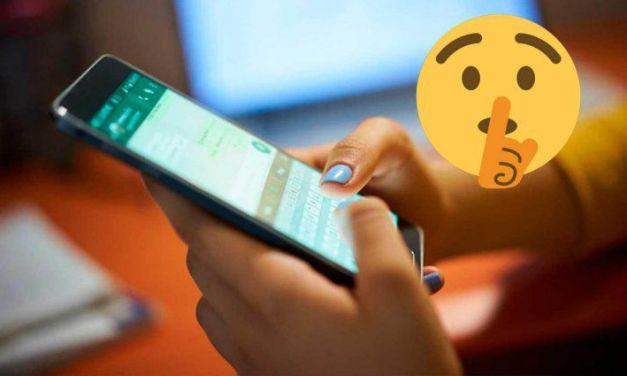 WhatsApp: los trucos para ser «invisible»