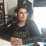 VISITO CONTACTO RADIO – 98.9 – Y EL PROGRAMA «HABLEMOS DE POLITICA»(CONDUCE WALTER PEREZ) LA PRECANDIDATA POR EL FRENTE «TODOS» LUCIANA CANEPA NOTA COMPLETA.-