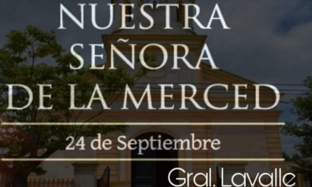 """""""Día de la Patrona de General Lavalle»: Te mostramos el cronograma completo"""